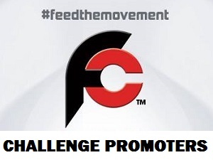 How Food Challenge Promoters Can #FeedTheMovement