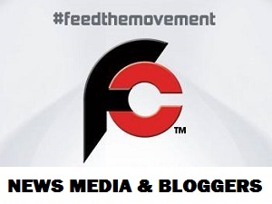 How News Media And Bloggers Can #FeedTheMovement