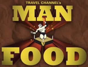 Man v Food Ended