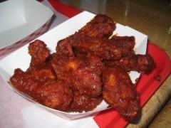 smoke eater 39 s hellfire wing challenge santa clara
