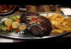 Outback Jack S 1kg Steak Challenge Knox City