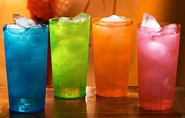 Best Liquids To Drink During Food Challenges