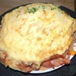 Omelet Challenge Omelette Challenge
