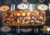 Criniti's Metro Mania Pizza Challenge Photo