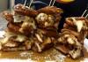 Kitchen Market Chicken Waffle Challenge Photo