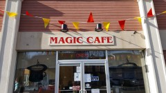 Magic Cafe Shelton Connecticut