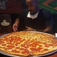 Millz Pizza Challenge Davenport