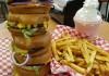 Bullseye Burger Challenge Yakima