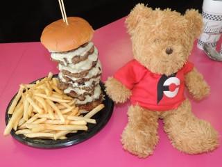 #362 Hwy 55's Burger Challenge