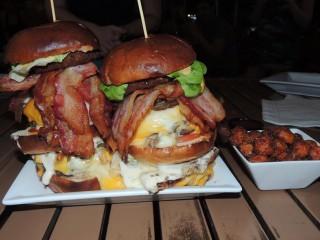 #549 Teak's Burger Challenge Orlando