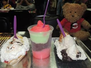 #578 CJ's Italian Ice Monster Challenge