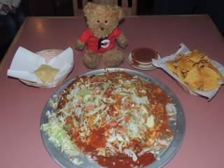 #579 Sadie's New Mexico Sopapilla Challenge