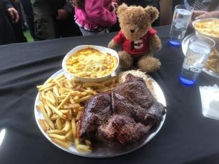 #620 Jacks 70oz Steak Challenge Oldham