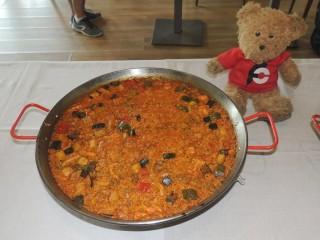 #634 Daily Alcobendas Spanish Paella Challenge
