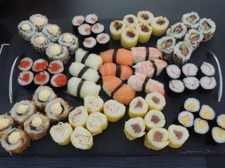 #641 Sora Sushi Tarragona Challenge