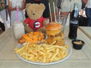 #643 Terral Burger Challenge Malaga Spain