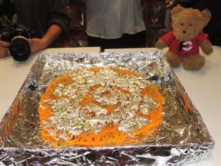 #662 Satu's Sweets 1kg Jalebi Challenge Mumbai