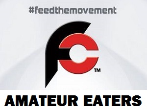 How Amateur Competitive Eaters Can #FeedTheMovement