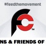 How Fans Of Competitive Eating Can #FeedTheMovement