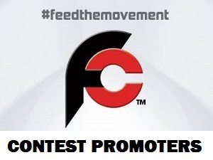 How Eating Contest Promoters Can #FeedTheMovement