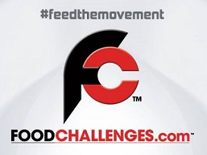 """About The Leaders Who Started Team #FeedTheMovement"" ""What FoodChallenges.com Is Doing To #FeedTheMovement"" ""How #FeedTheMovement Will Actually Work"""