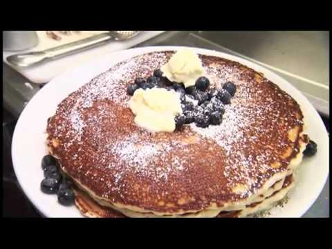 MAC Daddy Pancake Challenge Honolulu Hawaii