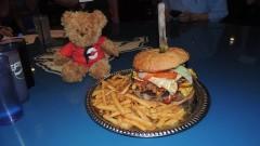 Clancy's 5lb Champion Burger Challenge Detroit