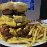 Winning Food Challenges