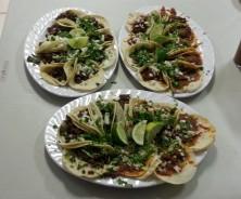 La Tapatia Taco Challenge