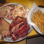 BBQ Challenge