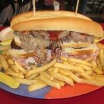 Sandwich Challenge