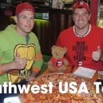 Southwest USA Winter Tour Thumb
