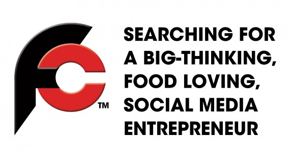 Now Hiring Big Thinking Food Loving Social Media Entrepreneur