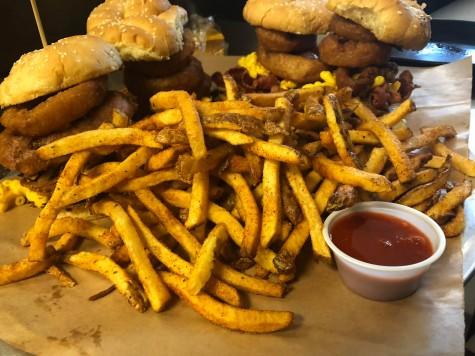 Pop Pops Pit BBQ's $100 Fat Guy Challenge
