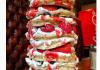 Polo Bar's Pancake Tower Challenge