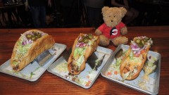 Mallie's Monster Taco Challenge Southgate