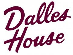 Dalles House Logo Wisconsin