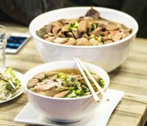 Dundas Eat and Drink Pho Challenge