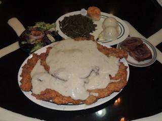 #471 Kendall's Chicken Fried Steak Challenge