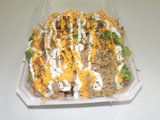 #547 Latitude 18's Baked Potato Challenge