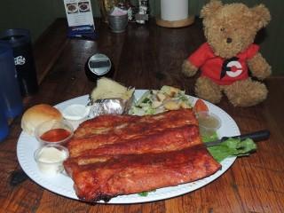 #553 T's Redneck 5lb Pork Chop Challenge