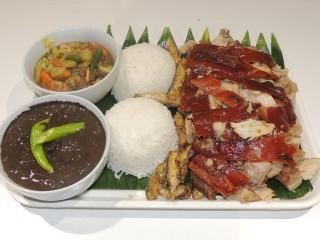 #673 Hallie's Lechon Belly Challenge Philippines