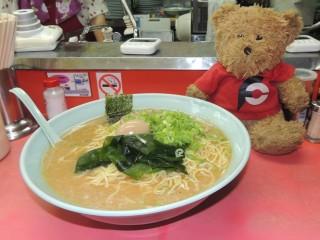 #675 Ramen Shop Horikiri Jumbo Ramen Challenge