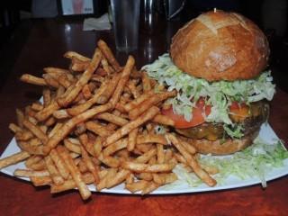 #682 Nicky Rottens Da Ultimate Burger Challenge