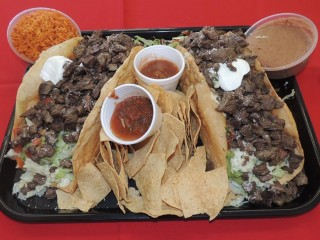 #683 Kennedy's California Taco Challenge
