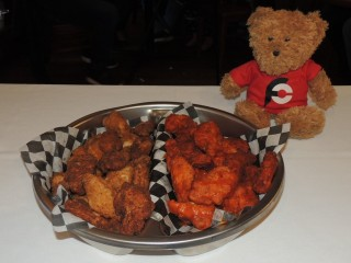 #721 Winter Inn's 50 Wing Challenge Greenville