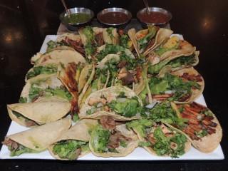 #751 El Paisa Mexican Street Taco Challenge