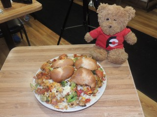 #778 Mother's Cupboard 6lb Frittata Challenge
