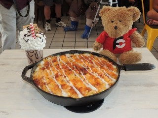 #846 MacCheesy Joplin Deluxe Mac and Cheese Challenge