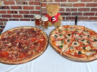 #848 Andolini's Tulsa Pizza Challenge